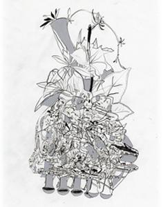 Kunstwerk Johan Gelper