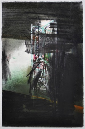 Kunstwerk Virginie Bailly