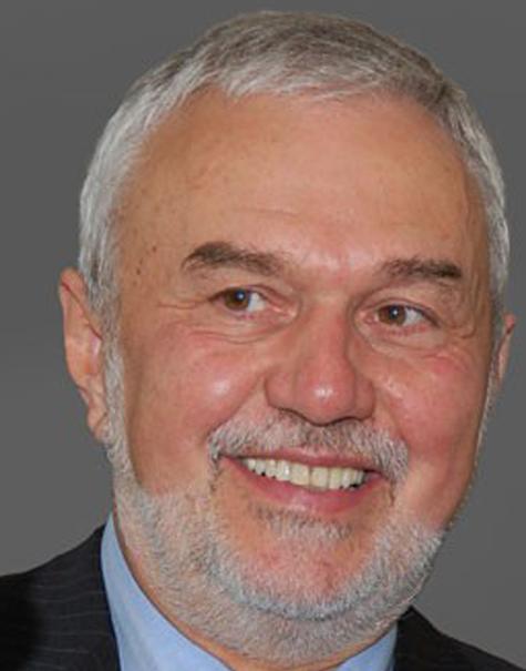 Erik Stroobants, bouwkundig ingenieur