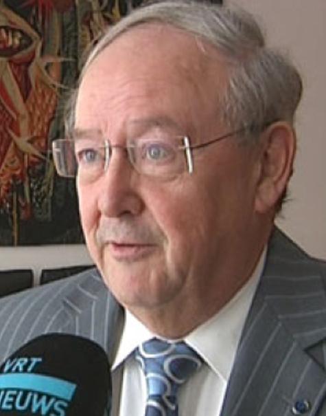 Karel Baeck, Psycholoog